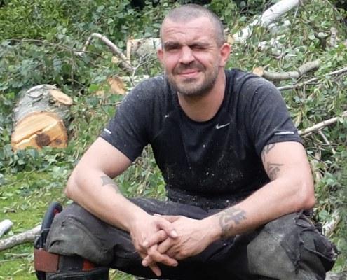 Meik Skoda1 - Baumpflege Astrein