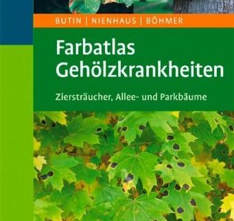 Farbatlas Gehölzkrankheiten - Baumpflege Blog